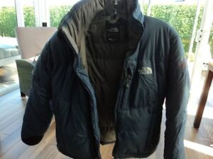 Manteau North Face hiver X Small