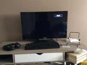 "Philips 32"" Tv"