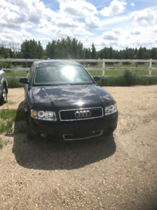 2004 Audi A4 Other