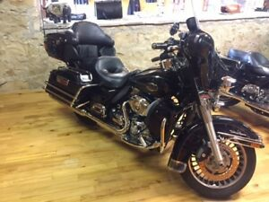 REDUCED 2009 Harley-Davidson Ultra FLHTCU