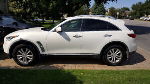 2013 Infiniti FX SUV, Crossover in Great Condition - Must See