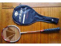 Carlton Power Blade Flare badminton racquet