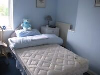 ROOMS TO RENT- House share at Ludlow ,Shropshire.