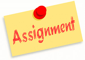 Assignments+OnlineCourseHelp(Get A+or TwiceMoneyRefund)LowCharge