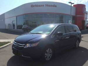 2016 Honda Odyssey DVD POWER SLIDING DOORS,BACK UP CAMERA,HEATED