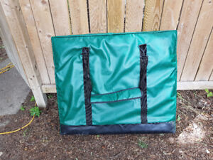 Massage Table Carrying Bag