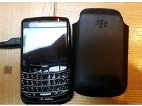 Blackberry Bold 9780 Mobile Phone