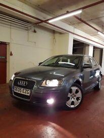 For Sale Audi A3 Sportback FSI 2.0 Petrol 2005 12 Months MOT Great Condition&3 MONTHS WARRANTY..!!!