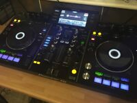 Pioneer XDJRX All in One digital DJ System