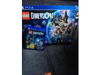 Lego dimensions game brand new