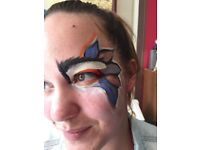 KIDS FACE PAINTING - FACE 2 FACE