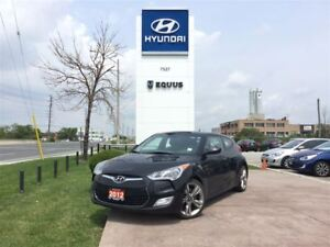 2012 Hyundai Veloster Tech  - BLUETOOTH, REAR-VIEW CAMERA