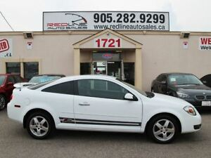 2010 Chevrolet Cobalt Z22, Alloys, WE APPROVE ALL CREDIT