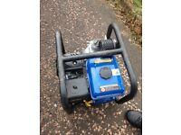 Draper expert 7Hp petrol driven water pump £130