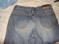 Mens D&G jeans