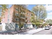 3 bedroom flat in Belsize Road, South Hampstead NW6
