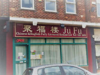 Freehold Chinese Restaurant Business for Sale
