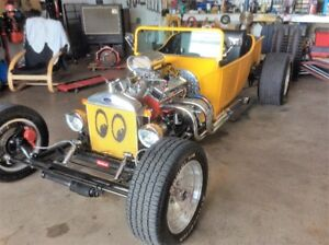 !923 Ford T-bucket