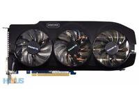 GTX 670 2GB Windforce Edition