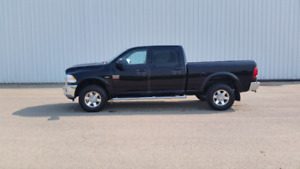 2012 Dodge Ram 2500 Outdoorsman