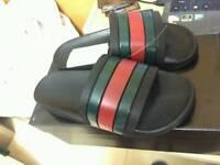 Gucci slidders