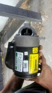 Ford 351W Starter. brand new in box.