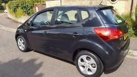 KIA VENGA 2 ECODYNAMICS 1.4 Diesel 5dr low mileage Diesel 5dr Manual