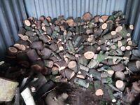 Fire wood for sale - Beech, Birch, Sycamore, Hawthorn, Ash, Scotch Pine.