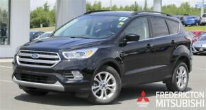 2017 Ford Escape SE! 4X4! HEATED SEATS! SUNROOF!