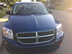 2009 Dodge Caliber SXT Sedan- Automatic/Accident-Free!