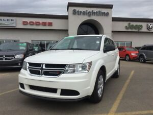 2015 Dodge Journey Low Mileage GREAT ECONOMY