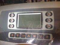 Fuel Fitness 4.0 Treadmill