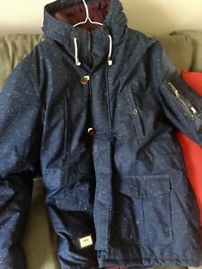 Vans Winter Jacket Large