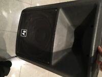 EV Sx300 Speakers (Pair)