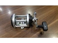 GREYS G-MAG SEVEN MULTIPLIER REEL - UNBOXED & LIKE NEW.
