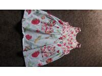 Bundle girls clothes 12 - 18 mths