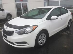 2014 Kia Forte 1.8L LX ONe Owner