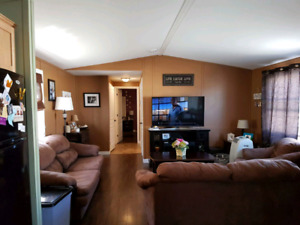 New mini home for rent in wabush