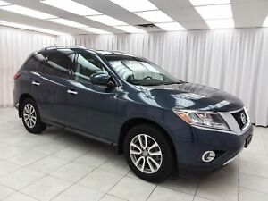 2016 Nissan Pathfinder 3.5SV 7PASS AWD SUV w/ BLUETOOTH, HEATED