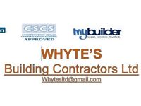 Tradespeople required for a medium sized local building company