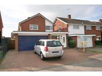4 Bedroom Detached House in Beautiful Village of Wickham Bishops, Essex CM8