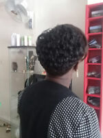 Coiffure africaines