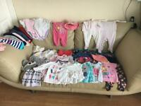 46 items 6-9 months