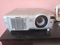 nec mt 1075 projector