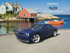 2012 Dodge Challenger R/T  - Bluetooth -  power seats - Low Mile