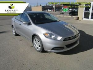 2016 Dodge Dart DART SE   - Low Mileage