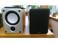 Denon SC-M53 Bookshelf Speakers