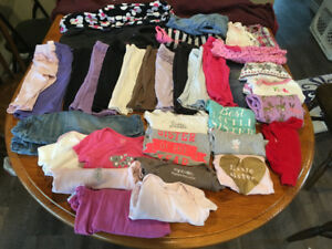 Baby girl 12 month clothing lot