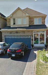 4 Bedroom Spacious house for rent.