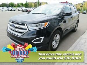 2015 Ford Edge SEL 3.5l TI-VCT v6 All Wheel Drive